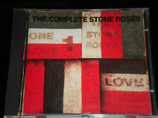 The Stone Roses - The Complete Stone Roses - CD Album - 1995 - 21 Great Tracks