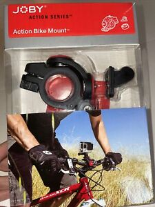 NEW JOBY Bike Mount for GoPros and Action Sports Cameras