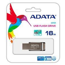 Lápices USB - Adata Uv131 Auv131-16g-rgy