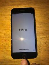Apple iPhone 7 - 32GB - Black (Sprint) A1660