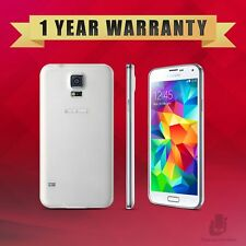 Samsung Galaxy S5 Shimmery White 16gb