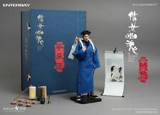 (ES) 1/6 Enterbay A Chinese Ghost Story Ning Choi-san 2.0 Leslie Cheung Figure