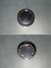 Suzuki Swift Nabenkappe ohne Emblem schwarz original 43250-64B50-000