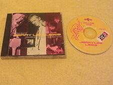 The Best Of Jerry Lee Lewis Volume One 1996 CD Album Rock N Roll