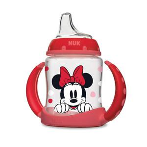 Nuk Disney Learner Cup 6m+ 5 oz