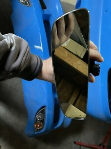 Volkswagen Genuine  Enhanced Rear View Mirror With Homelink 000-072-548-B