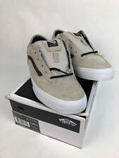 32c827851878 NOS Vans Rowley Pro Skateboard Shoes Size 11.5 Taupe 66 99 EXTREMELY RARE