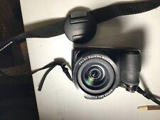 Fuji Fujifilm FinePix S3300 14MP Digital Camera w/26X Zoom
