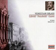 Hr-Brass - Venetian Brass [New CD]