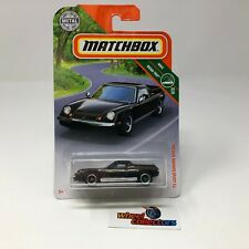 '72 Lotus Europa Special * Black * Matchbox * G27
