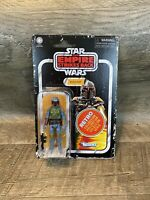 Star Wars Retro Collection Boba Fett Action Figure 3.75 Hasbro Kenner