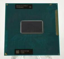 Intel i5-3230M 2.66Ghz 2 Cores 4 Threads Sr0Wy Socket G2 Laptop Cpu Sku#5045