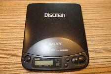 Sony d-121 CD DISCMAN 2. scelta (21)