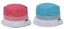 New Hurley Cruiser Bucket Cap Hat