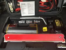 Michelin Auto EMERGENCY Roadside Kit – Jumper Cables, Air Compressor, etc
