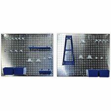Sealey S01102 Wall Storage Pegboard Set - 34 Piece