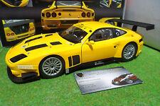 Ferrari 575 GTC Evoluzione Kyosho 1 18
