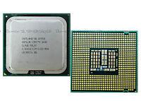 Intel Core 2 Quad Q9550 2,83 GHz 12M 1333MHz 4-Kern Prozessor Sockel 775 CPU