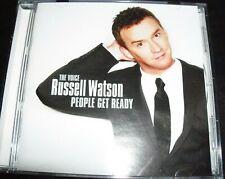 Russell Watson – People Get Ready (Australia) CD – Like New
