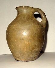RARE VASE DE LA CULTURE AMLASH - PERSE - 1000 BC - ANCIENT PERSIAN AMLASH VASE