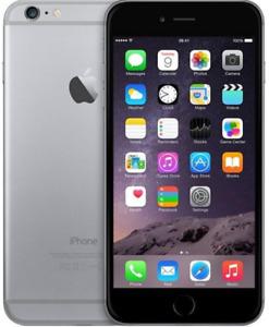 APPLE IPHONE 6S 32GB 128GB A1688 CDMA GSM Schwarz Spacegrau Smartphone Handy Top