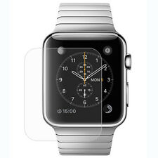 Premium  Real Tempered Glass Screen Film Protector For Apple Watch 42mm Watch