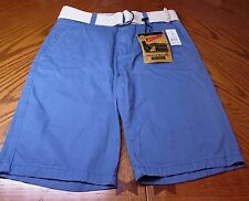 NWT Men's Plugg Shorts, Size 29 Blue