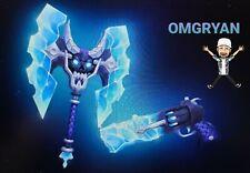 MM2 GODLY KNIVES ICEBLASTER AND ICEBREAKER