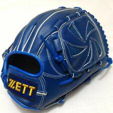 "New listing ZETT BPGT-8901 12"" Royal Right-Handed Thrower Pitcher Baseball & Softball Glove"