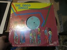 The Invitations RR records 1977 we don't allow/funky road vinyl NM