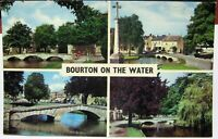 England Bourton-on-the-Water - unposted