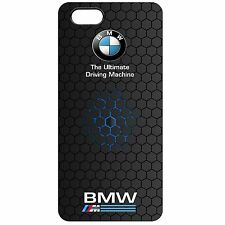 BMW m collection téléphone mobile iPhone hard case cover noir