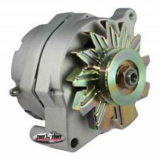 Tuff Stuff 7068 1 Wire Smooth Back Ford Alternator, 100 Amp