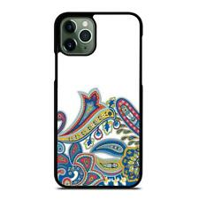 VERA BRADLEY MARINA PAISLEY Phone Case Cover for iPhone Samsung Galaxy
