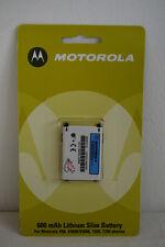 BLS7060 Original Motorola Akku V50 V51 V3688 V3690 T250 T260 P7389 L7089 Blister