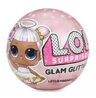L.O.L. Surprise! Series 2 Glam Glitter Doll MGA Ship Same Day