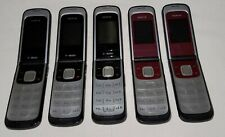 LOT of 5 Nokia 2720  T-Mobile Phones