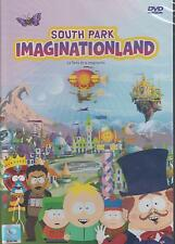 South Park Imaginationland / La Tierra De La Imaginacion DVD NEW South Park