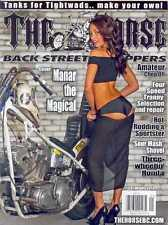 THE HORSE BACKSTREET CHOPPERS No126 Jan 2013 (NEW) *Post included EU/USA