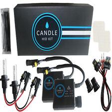 XENON HID 9003 9004 9005 9006 9007 Headlight Kit with 5000k 6000k 8000k 10000k