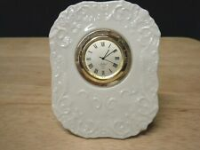 LENOX GEORGIAN CLOCK  NEW OLD STOCK WITH TAG