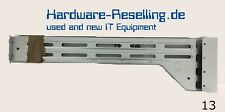 "HP 19"" Rackmount-Schienen / Rack Rails - Proliant S6500 - 2GD06-01 / 2GD07-01"
