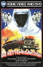 The Chain Reaction (1980) - Limited Edition Hardbox -