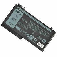 OEM Genuine DELL Battery NGGX5 Latitude Series E5250 E5270 JY8D6 954DF 0JY8D6