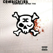 Combichrist - Everybody Hates You [New CD]