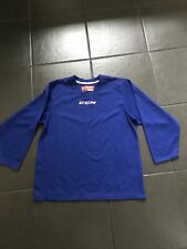 New listing CCM Youth Ice Hockey Top Size L/XL