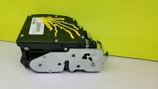 2009 Hyundai Veracruz Tailgate Latch Power Lock 81230-3J100