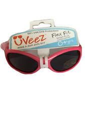 Baby Sunglasses 0+yrs 100% UVA/UVB protection • Color Fuchsia New!