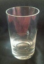 Rosenthal studio line whiskybecher 75 12 oz whiskey glasses bar set 0f 6 mad men