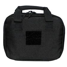 Guns Bag Pistol Case Gun Bag Lined Black
